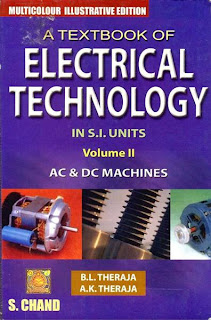 A TEXTBOOK OF ELECTRICAL TECHNOLOGY PDF