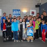 Afscheid A-pupillen, 19-10-2010