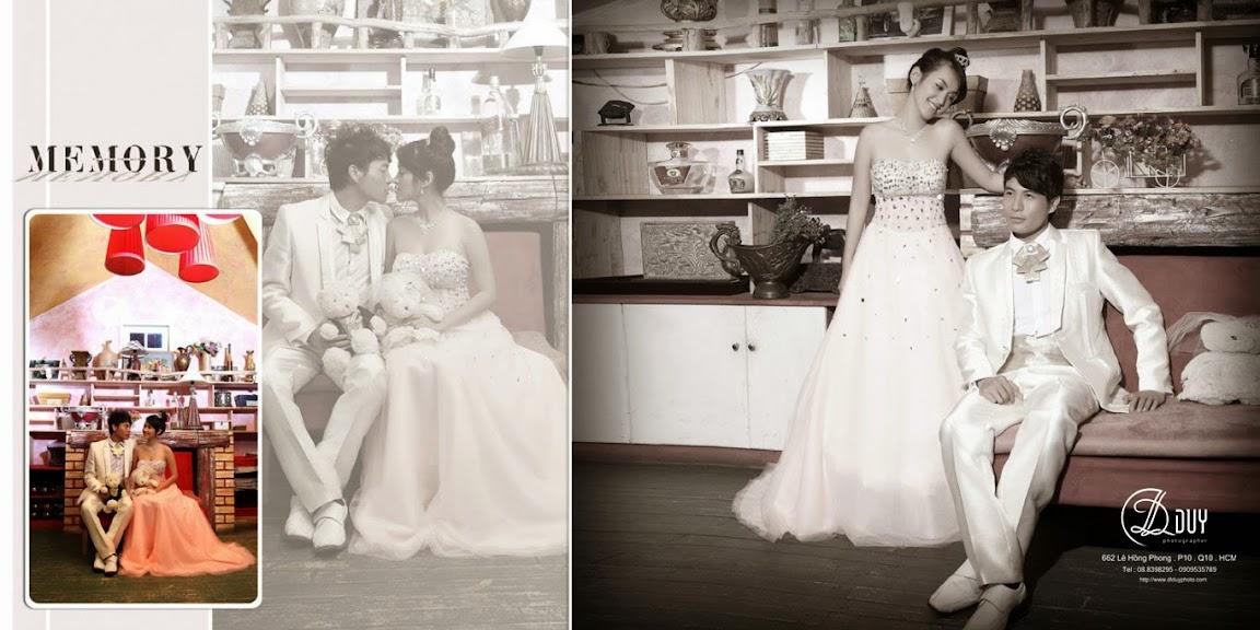 OASIS - Quán Cafe Chụp hình cưới cổ điển hoang sơ