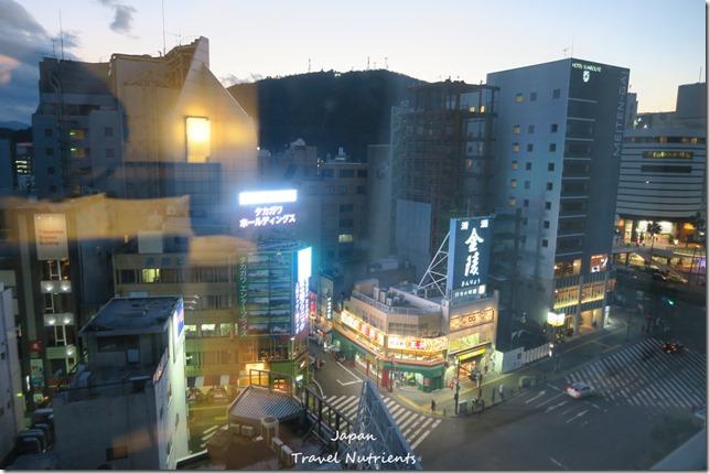 日本四國德島  Daiwa Roynet Hotel (29)