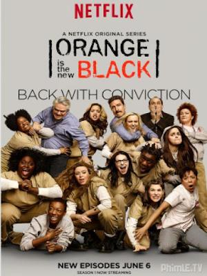 Phim Trại Giam Kiểu Mỹ Phần 2 - Orange Is The New Black Season 2 (2014)