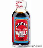 Vainilla Royal