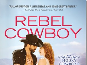 New Release: Rebel Cowboy (Big Sky Cowboys #1) by Nicole Helm + Excerpt and GIVEAWAY