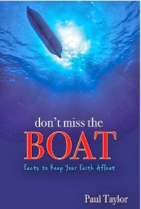 Don't Miss The Boat, Creationist facts about the Flood