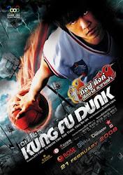 Kung Fu Dunk - Vua bóng rổ