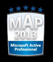 Microsoft Active Professional 2013