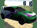 لعبة رالى سيارات السباق Trigger Rally