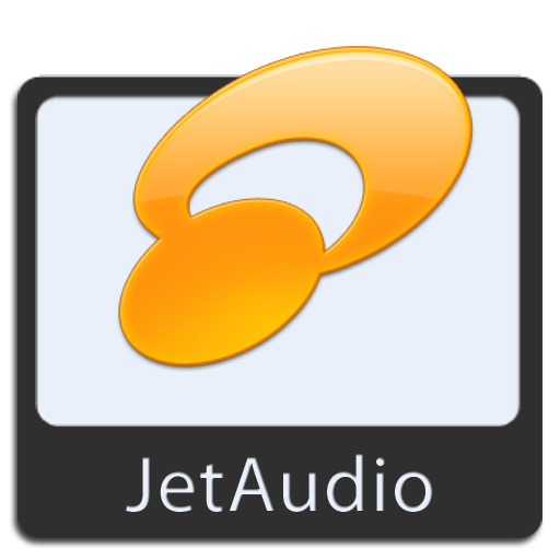 JetAudio Logo - Abdu software