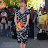 OIC - ENTSIMAGES.COM - Samantha Bond at the  The Car Man - VIP night  Sadler's Wells Theatre London 19th July 2015 Photo Mobis Photos/OIC 0203 174 1069