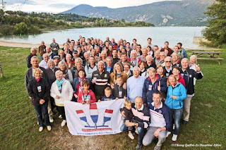 Soirée AIA 2015-Plus de 200 participantsPhoto: Thierry Guillot/Le Dauphiné Libéré