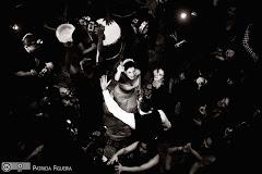 Foto 2457pb. Marcadores: 16/07/2010, Casamento Juliana e Rafael, Rio de Janeiro