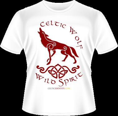 Camisas Celtic Identity