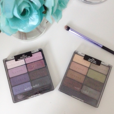 Wet-n-Wild-Eyeshadow-Palette-Review