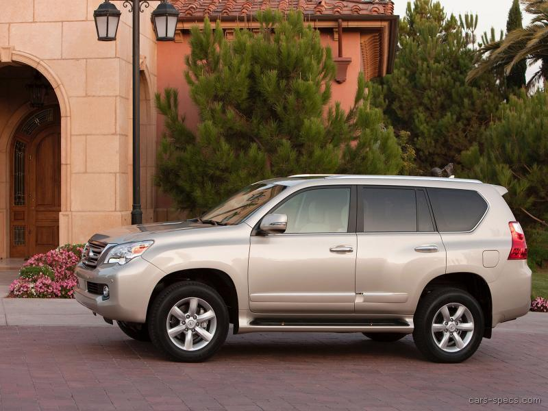 2012 lexus gx 460 suv specifications pictures prices. Black Bedroom Furniture Sets. Home Design Ideas