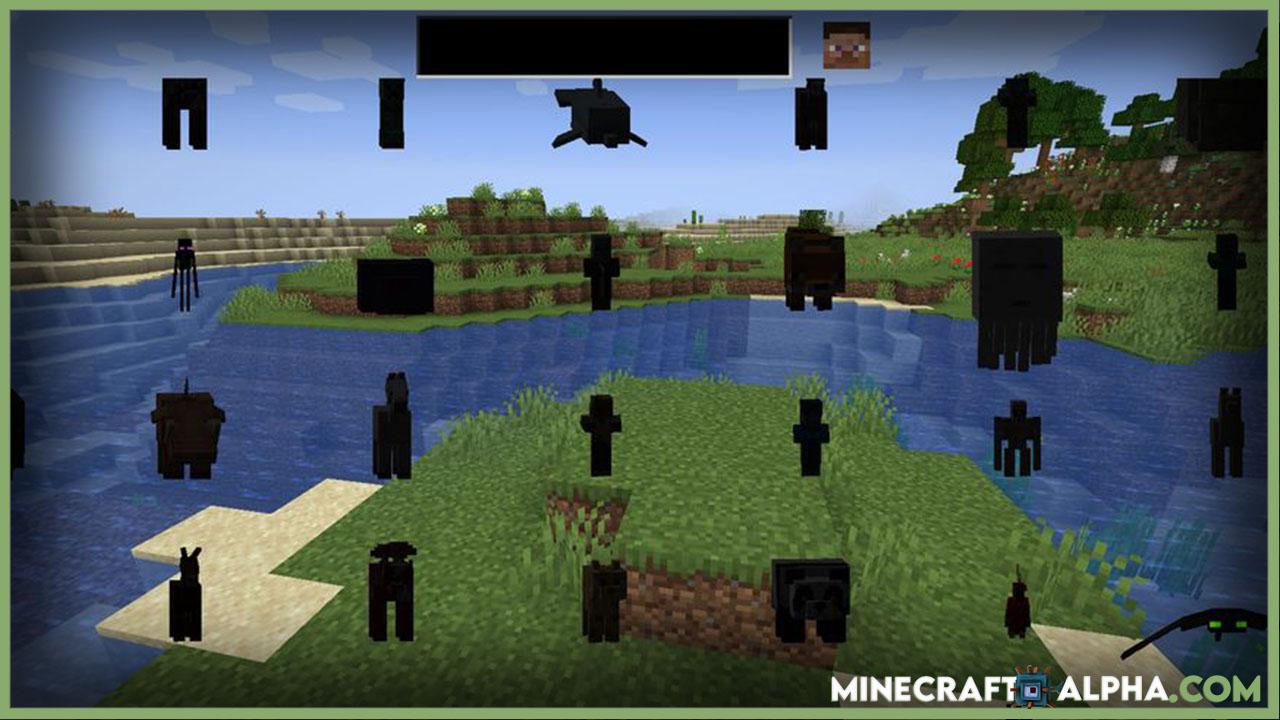 Minecraft New Identity Mod 1.17 And 1.16.5