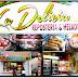 La Delicia, Repostería, panadería y heladeria