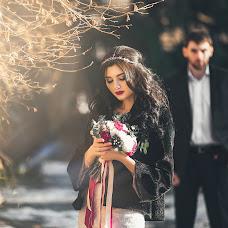 Wedding photographer Vadim Melnik (rokforr). Photo of 02.04.2016