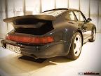 993 Porsche 911 Turbo S