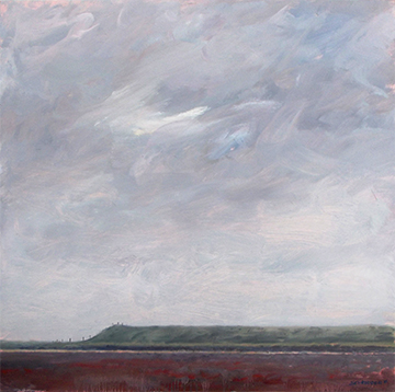 Thema expositie 'Waddenland'
