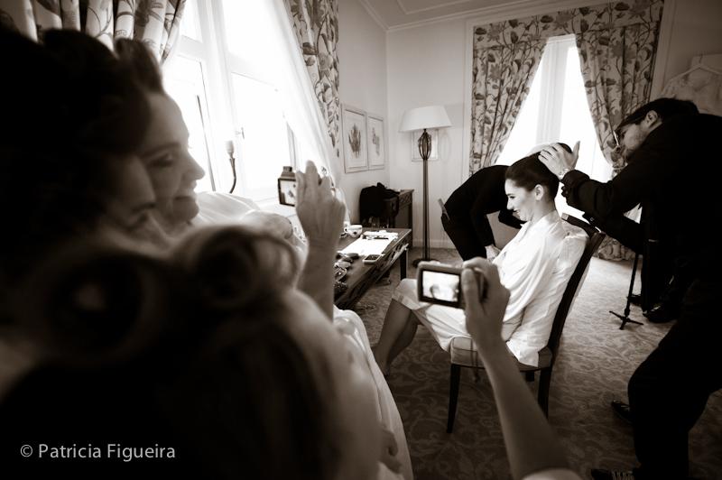 Foto de casamento 0166pb de Mônica e Rafael. Marcações: 03/09/2011, Casamento Monica e Rafael, Rio de Janeiro.