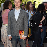 OIC - ENTSIMAGES.COM - Samuel Barnett at the  The Car Man - VIP night  Sadler's Wells Theatre London 19th July 2015 Photo Mobis Photos/OIC 0203 174 1069