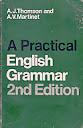 A Practical English Grammar 2nd Edition