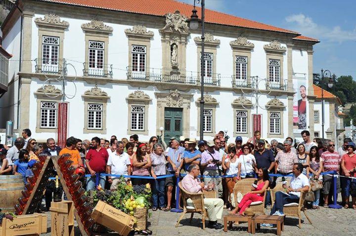 RTP e TVI transmitem especiais dedicados às Festas dos Remédios