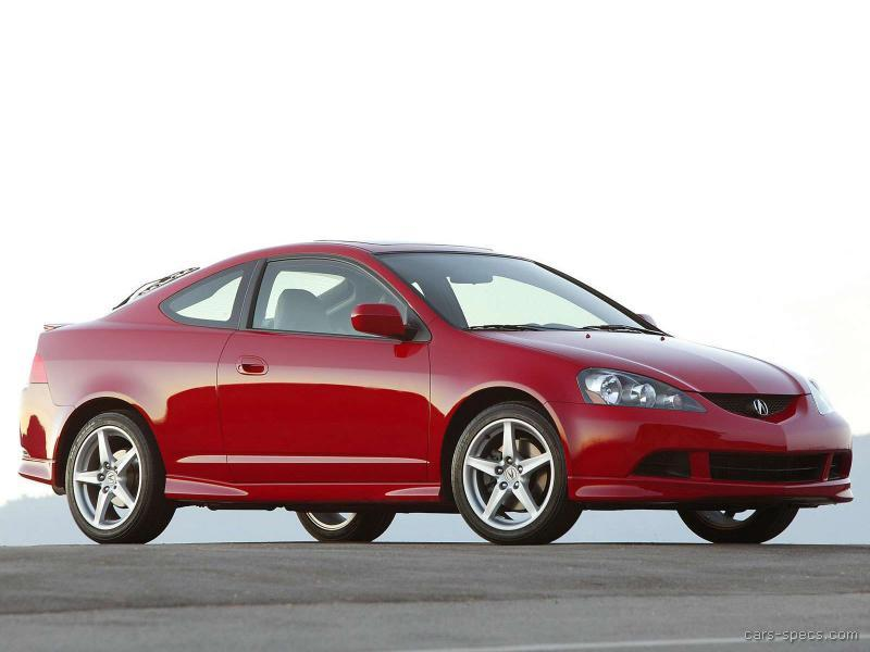 2006 acura rsx type s specifications pictures prices. Black Bedroom Furniture Sets. Home Design Ideas