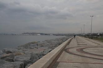 Photo: Azjatycka część Stambułu - Morze Marmara