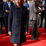 OIC - ENTSIMAGES.COM - Darcey Bussell at the The  Princess Trust and Samsung Celebrate Success Awards 2015 London 15th December 2014