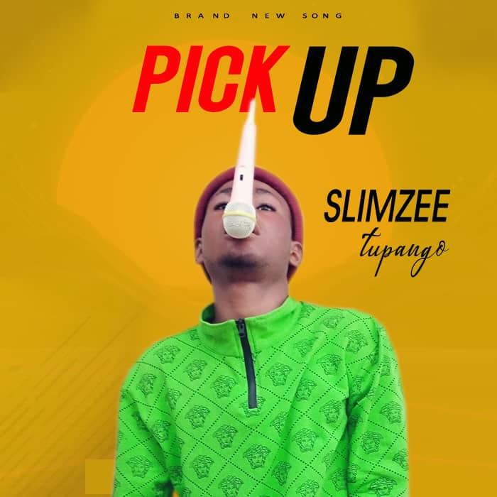 Slimzee – Pick Up