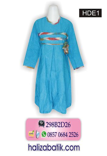 toko baju online, baju batik modern, motif batik pekalongan
