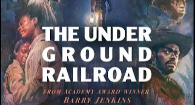 Watch The Underground Railroad Episode 6
