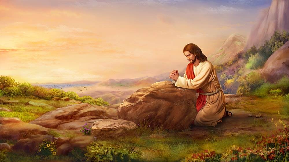 Chiến thắng cám dỗ với Chúa Giêsu