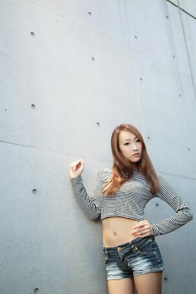 女の子のへそ出し&ローライズデニム大好き [無断転載禁止]©bbspink.com->画像>168枚