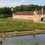Domaine de Villarceaux (France)