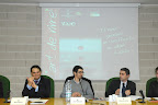Talk show - Massimiliano Basciano, Marco Turriziani e Damiano Pinnacchio