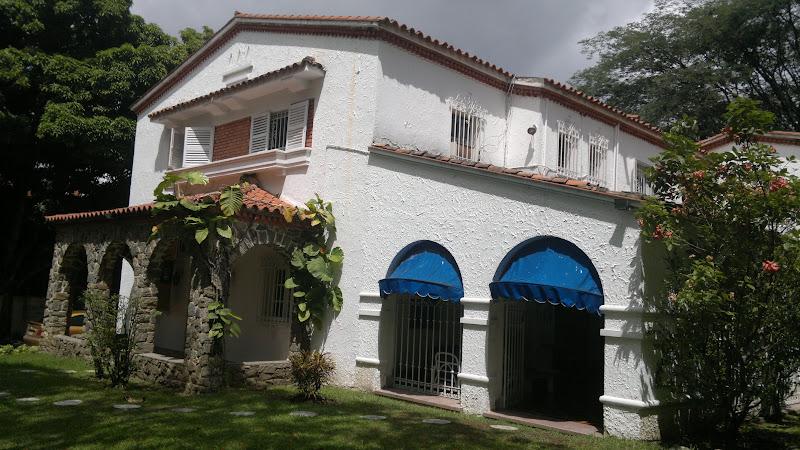 La Casa de Úslar Pietri