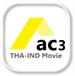 AC3 Tha-Ind Movie TV Streaming Online