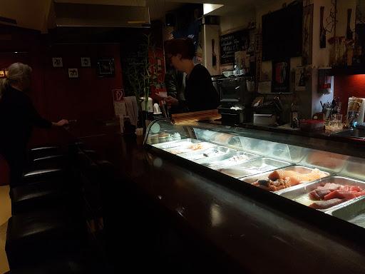 yamamoto sushibar, Prokopigasse 4, 8010 Graz, Österreich, Sushi Restaurant, state Steiermark