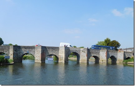 2 bidford bridge