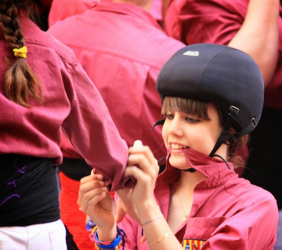 Aniversari Castellers de Lleida 16-04-11 - 20110416_106_XVI_Aniversari_de_CdL.jpg