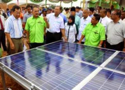 Kumpulan Melaka To Build Second Solar Pv Farm This Year