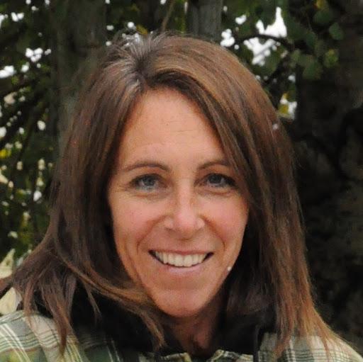 Sheri Lewis