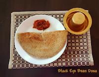 images of https://www.sailajakitchen.org/2020/11/black-eyed-bean-dosa-bobbarala-dosa.html
