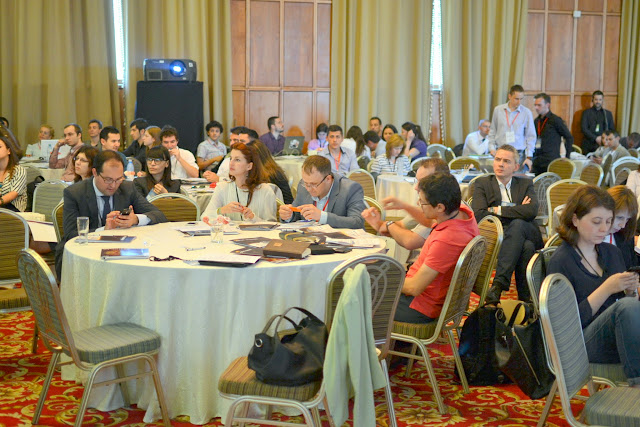 GPeC Summit 2014, Ziua 1 154