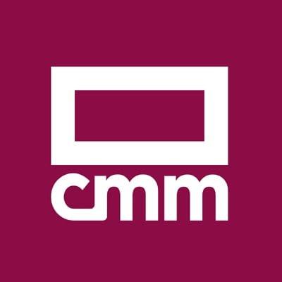 Logo Castilla-La Mancha Media