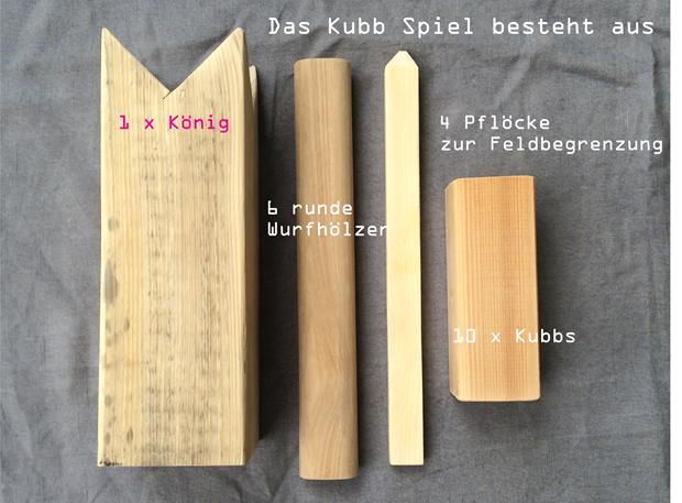 SpielKubb