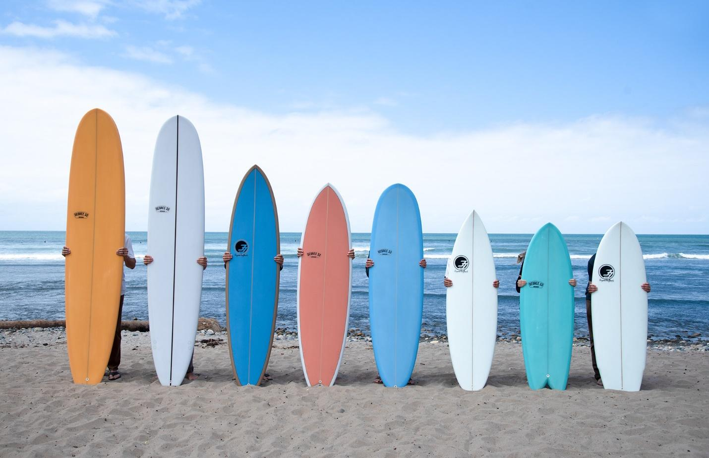 Rent a surfboard anywhere & get paid to share yours - The Quiver