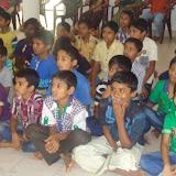 Free Workshop at Abhayanikethana 16.08.2014